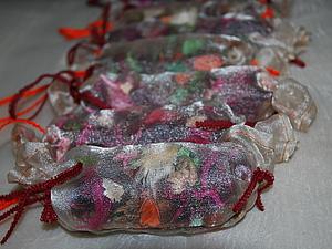 Подарок при покупке пояса в декабре. | Ярмарка Мастеров - ручная работа, handmade