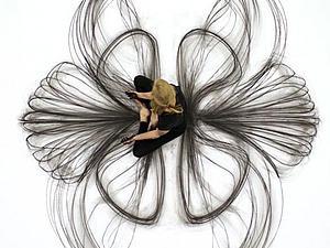 Рисование телом Heather Hansen | Ярмарка Мастеров - ручная работа, handmade