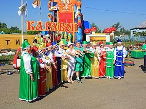 Фестиваль русского фольклора «Каравон» | Ярмарка Мастеров - ручная работа, handmade