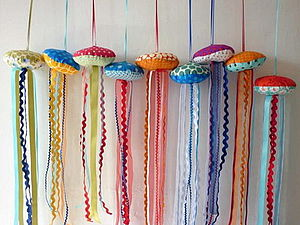 Kirsty Elson – детские игрушки для взрослых. | Ярмарка Мастеров - ручная работа, handmade