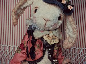 Конкурс выставки Art Teddy Planet  в Таллинне , на  лучшего Fashion мишку или куклу   Ярмарка Мастеров - ручная работа, handmade