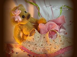 Как правильно ухаживать за мишками Тедди.. Ярмарка Мастеров - ручная работа, handmade.