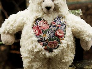 Подарок к Новому году за час: Овечка — символ года. Ярмарка Мастеров - ручная работа, handmade.