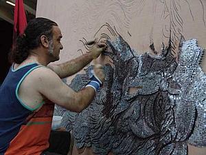 чУдные и чуднЫе произведения Саимира Страти | Ярмарка Мастеров - ручная работа, handmade
