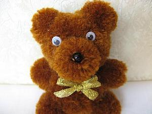 В медвежьем семействе пополнение! | Ярмарка Мастеров - ручная работа, handmade