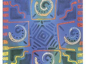 Pebeo. Краски по ткани | Ярмарка Мастеров - ручная работа, handmade