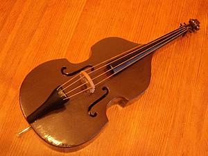 Изготовление музыкальных инструментов из ЛаДолла | Ярмарка Мастеров - ручная работа, handmade