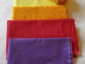 Ткани | Ярмарка Мастеров - ручная работа, handmade