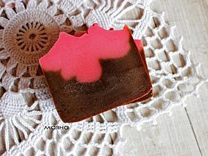 Розовый сахар Созрел повтор мыла :) | Ярмарка Мастеров - ручная работа, handmade