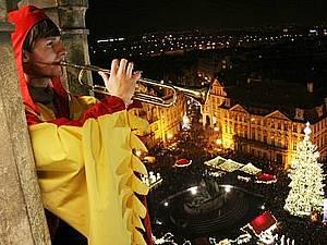 Первое нетуристическое Рождество в Праге | Ярмарка Мастеров - ручная работа, handmade