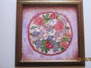 С ПРаздником весны  и любви!! | Ярмарка Мастеров - ручная работа, handmade