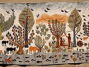 Гобелены: от древности до наших дней. Ярмарка Мастеров - ручная работа, handmade.