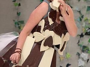 Мода в шоколаде | Ярмарка Мастеров - ручная работа, handmade