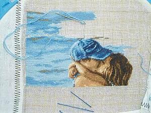 25,5 часов или где взять  время на вышивку. | Ярмарка Мастеров - ручная работа, handmade
