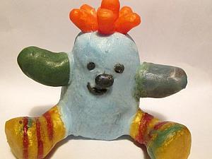 Как сделать объемную игрушку из мыла. Ярмарка Мастеров - ручная работа, handmade.
