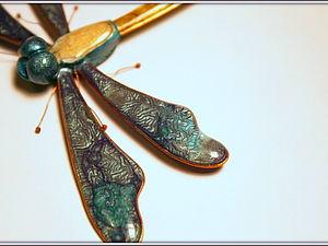 Создаем волшебные крылья. Ярмарка Мастеров - ручная работа, handmade.