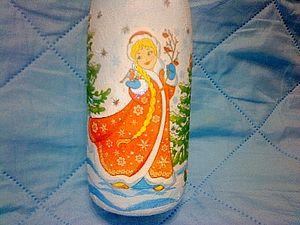 Новогодние подарки   Ярмарка Мастеров - ручная работа, handmade