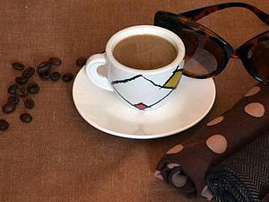 50 оттенков кофе | Ярмарка Мастеров - ручная работа, handmade
