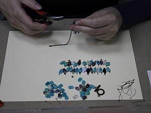 Бижутерия: базовые техники | Ярмарка Мастеров - ручная работа, handmade