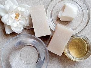 Что такое Органическое Мыло? | Ярмарка Мастеров - ручная работа, handmade