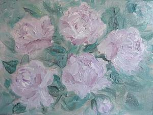 Парфюмерная коллекция картин! Образ BLV Eau de Parfum II Bvlgari | Ярмарка Мастеров - ручная работа, handmade