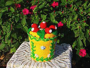 Моя первая конфетка!!! | Ярмарка Мастеров - ручная работа, handmade