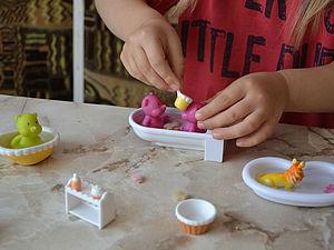 Чем занимаются дети, пока вы творите?   Ярмарка Мастеров - ручная работа, handmade