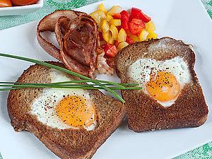 Завтрак злодея :) | Ярмарка Мастеров - ручная работа, handmade