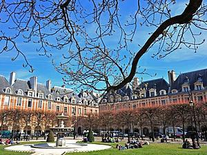 Мой Париж ,тени прошлого | Ярмарка Мастеров - ручная работа, handmade