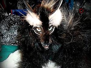 Скоро увидите нового зверя   Ярмарка Мастеров - ручная работа, handmade