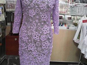 Рождение платья   Ярмарка Мастеров - ручная работа, handmade