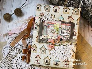 Осенний аукцион - несколько лотов! | Ярмарка Мастеров - ручная работа, handmade