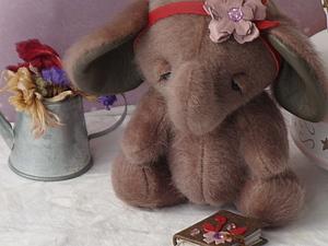 Лови Слона 2 | Ярмарка Мастеров - ручная работа, handmade