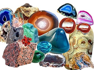 Немного полезного о том как ухаживать за натуральными камнями... | Ярмарка Мастеров - ручная работа, handmade