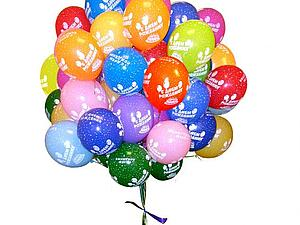День рождения - подарки всем! | Ярмарка Мастеров - ручная работа, handmade