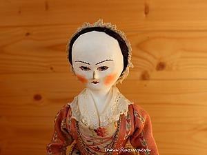Немного о Дороти. | Ярмарка Мастеров - ручная работа, handmade