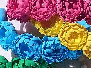 Розыгрыш конфетного ободка | Ярмарка Мастеров - ручная работа, handmade