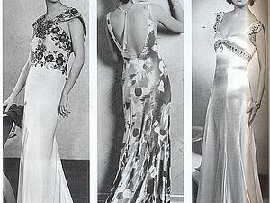 История возникновения платья | Ярмарка Мастеров - ручная работа, handmade