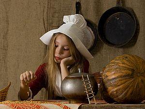 Почувствуй себя Золушкой... | Ярмарка Мастеров - ручная работа, handmade