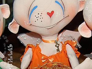 Имбирр-ля-муррчики: для единственного сердца...   Ярмарка Мастеров - ручная работа, handmade