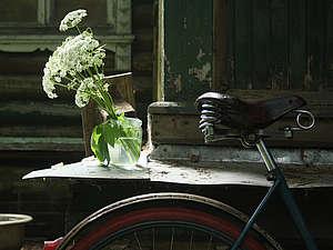Романтика старой дачи | Ярмарка Мастеров - ручная работа, handmade