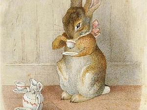 Кролики — это не только ценный мех, или Сказки о пушистых братцах. Ярмарка Мастеров - ручная работа, handmade.