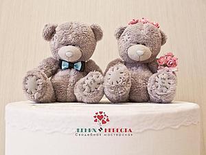 История всемирно известного медвежонка. | Ярмарка Мастеров - ручная работа, handmade