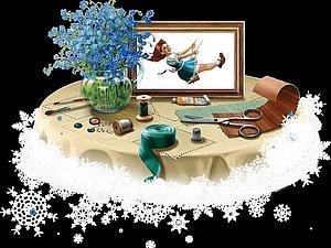 Выставка Атмосфера Творчества. 31 октября - 3 ноября   Ярмарка Мастеров - ручная работа, handmade