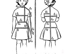 Как правильно снять Детские мерки. | Ярмарка Мастеров - ручная работа, handmade