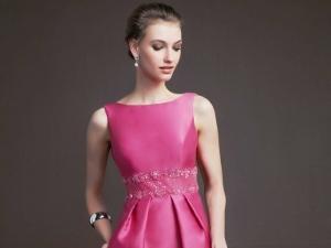 Вечерние платья для настоящих леди или коллекция Aire Barcelona 2014 года | Ярмарка Мастеров - ручная работа, handmade