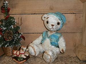 Аукцион!!!! Мишка Тедди Ищет Дом!!!!   Ярмарка Мастеров - ручная работа, handmade