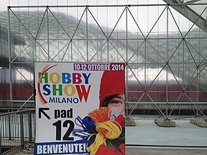Hobby Show в Милане | Ярмарка Мастеров - ручная работа, handmade