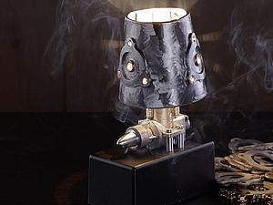 Необычные декоративные светильники   Ярмарка Мастеров - ручная работа, handmade