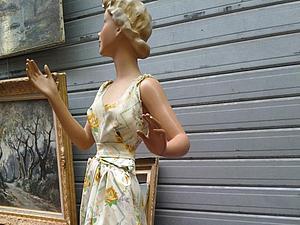 По кукольному Парижу   Ярмарка Мастеров - ручная работа, handmade